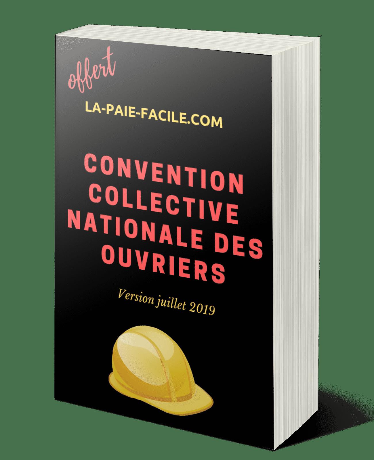 convention collective BTP bonus